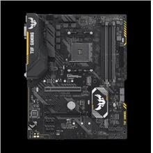 ASUS Motherboard AMD AM4 ROG TUF X470-PLUS GAMING