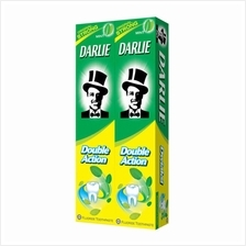 DARLIE Double Action 2 x 225g GWP