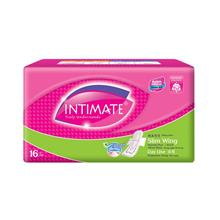 INTIMATE Daylite Slim Wing - Satin Feel 20s