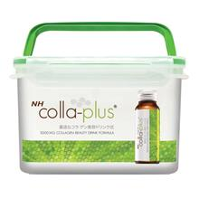NH Colla Plus 50ml x 16s 4s