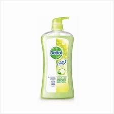 DETTOL Lasting Fresh Shower Gel 950ml)
