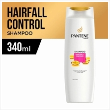 PANTENE Shampoo Hair Fall Control 340ml