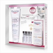 EUCERIN White Therapy CC Cream Set 1s)