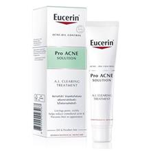 EUCERIN Pro Acne AI Clearing Treatment 40ml)