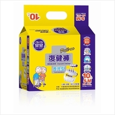 AnAn Adult Diaper Prmium Pull UP SM 10'S X 6pkts)