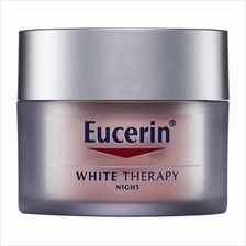 EUCERIN White Therapy Night Cream 50ml)