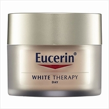 EUCERIN White Therapy Day Cream UVAUVB SPF30 50ml