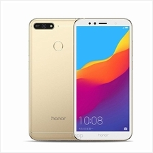Honor 7A 5.7 Inch 3GB [32GB] Smartphone (Honor Warranty))