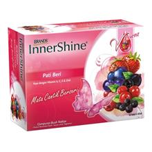 BRANDS InnerShine Berry Essence 12s x 42ml