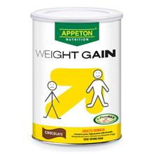 APPETON Weight Gain Powder Adult 900g