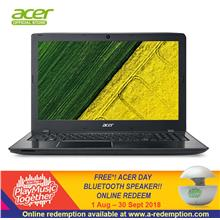 Acer Aspire E 15 E5-576G-58RV Notebook NX.GSBSM.001)