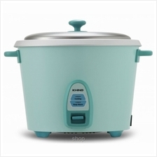 Khind 2.8L Rice Cooker Light Grey - RC828N)