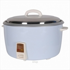 Khind 5.6L Rice Cooker Sky Blue - RC561)