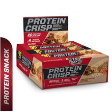 BSN Syntha 6 Protein Crisp Salted Toffee 12 x 56g (672g))