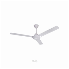 Khind 60 Inch Ceiling Fan White - CF611