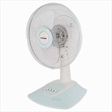 Khind 12 Inch Table Fan Soft Mint - TF1230