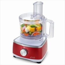 Khind Food Chopper Red - FPC500