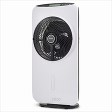 Khind 12 Inch DC Mist Fan with Digital Control Panel - MF160R)