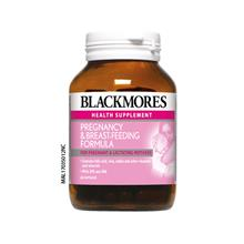 BLACKMORES Pregnancy BreastFeeding Formula 60s)