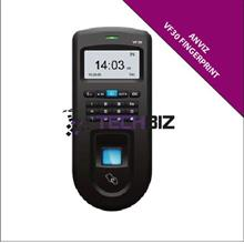 ANVIZ VF30 Fingerprint Access Control and Time Attendance System