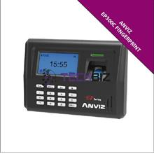 ANVIZ EP300C Fingerprint Time Attendance With RFID Card