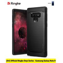 [Ori] Official Ringke Onyx for Samsung Galaxy Note 9 (Black)
