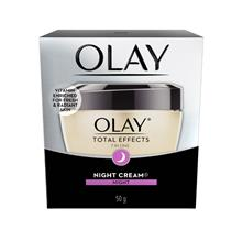 OLAY Total Effects Night Facial Cream)