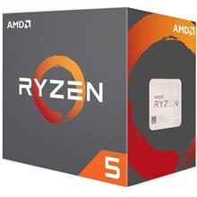 # AMD RYZEN™ 5 1400 / 1500X / 1600 / 1600X Processor # AM4