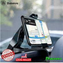 Baseus Dashboard Car Phone Holder Grip Stand 360 Degree GPS Clip Mount