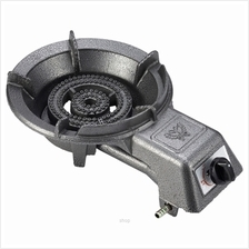 Butterfly LPG Cast Iron Stove (Auto) - BGC-20A)