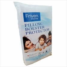 Friven Home Pillow / Bolster Protector)