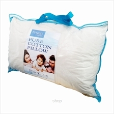 Friven Home Pure Cotton Pillow)