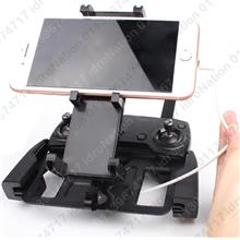 Metal DJI Mavic 2 Air Spark Remote Control Phone Tablet Holder Stent