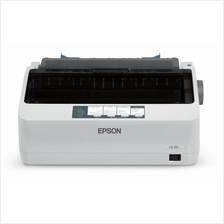 EPSON LQ-310 DOT MATRIX PRINTER (FREE USB CABLE)