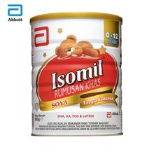 Isomil (850G) (0-12 months))