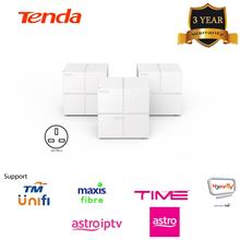 Tenda MW6 AC1200 (3 pack) Whole Home Mesh WiFi Router System)