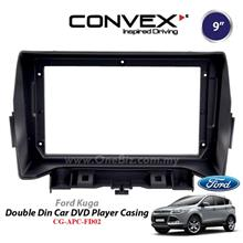 Double Din Car DVD Player Casing for Ford Kuga - CG-APC-FD02