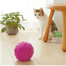 Japan Microfibre Mop Ball Automatic Floor Cleaner