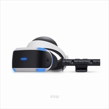 Sony PlayStation VR with PlayStation Camera CUH-ZVR2 Series - CUHZVR2HCA)