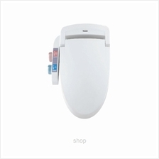 Panasonic Toilet Seat Bidet (Ag+) Soft Close Lid DL-AF15RWM)