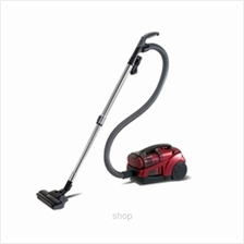 Panasonic Bagless Vacuum Cleaner MC-CL779RV47 (2200W) Mite Vacuum Cleaner)