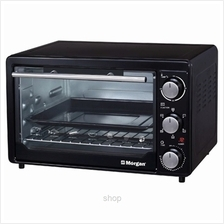Morgan 25L Electric Oven - MEO-HC25C