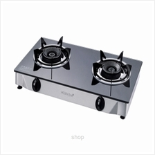 Morgan Gas Stoves - MGS-8312G