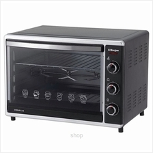Morgan Rotisserie Electric Oven 42L - MEO-HC42RC