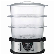 Morgan Food Steamer - MFS-MB12L