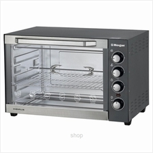 Morgan Electric Oven 70L - MEO-HC70RC