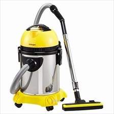 Morgan 3-In-1 Vacuum Cleaner (Dry/Wet/Blow) - MVC-TC181SS)
