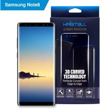 Samsung Galaxy Note8 Screen Protector - Kristall® Ultimate Protector T)
