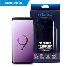 Samsung Galaxy S9 Screen Protector - Kristall® Ultimate Protector TPU )