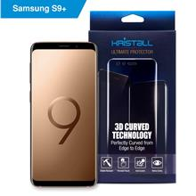 Samsung Galaxy S9+ Screen Protector - Kristall® Ultimate Protector TPU)